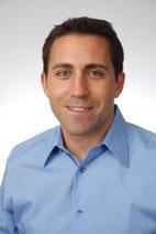 Electrical Engineering Assistant Professor Dan Connors
