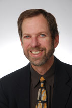 Civil Engineering Professor Bruce Janson