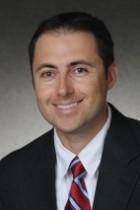 Civil Engineering Associate Professor Wes Marshall