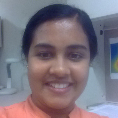 Ashanthi Maxworth