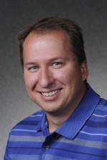 Jason Lewis, Senior Instructor Computer Science and Engineering