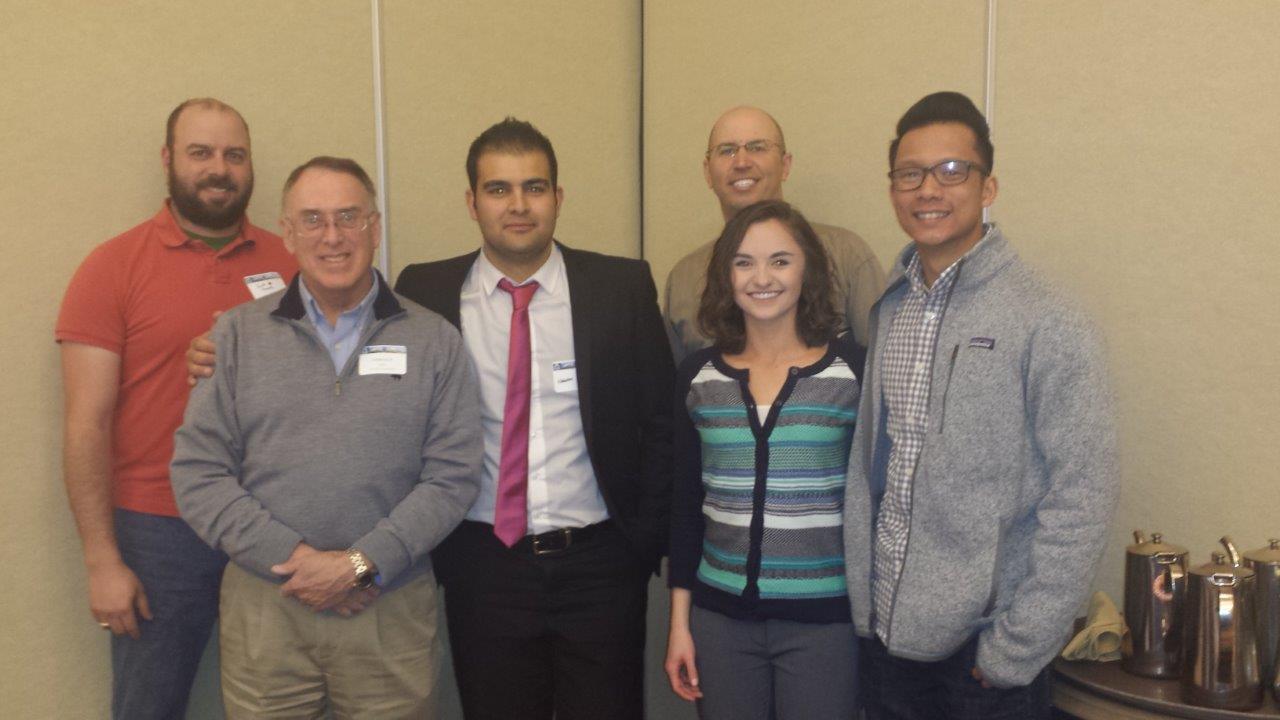 CVEN SEAC Meeting 3-17-16