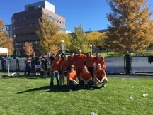 Team Grass Kickers