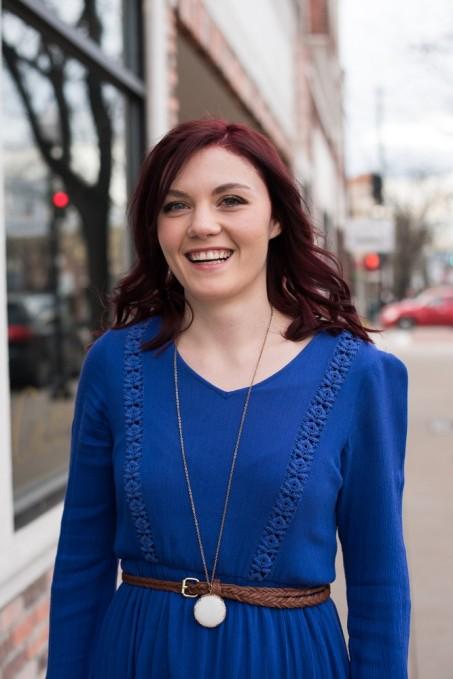 Rachelle Walter, bioengineering