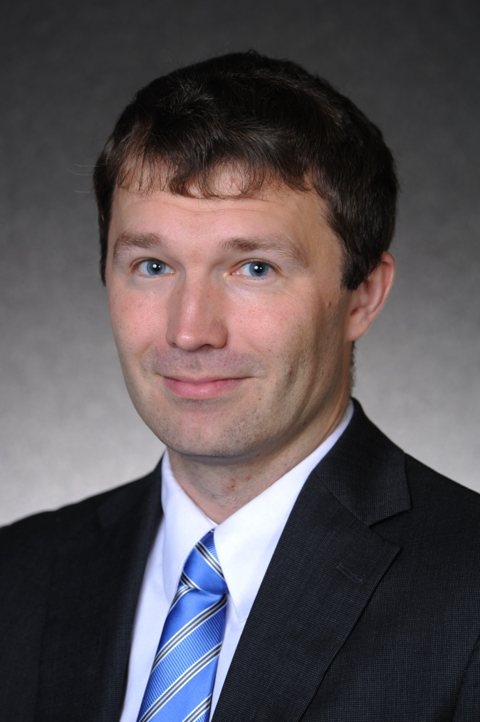 Associate Professor Mark Golkowski