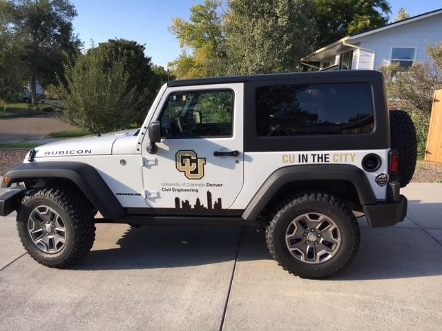 UCD KLR Jeep1